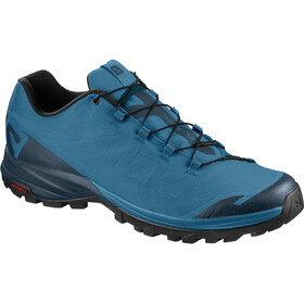 Salomon Outpath Chaussures Homme, fjord blue/reflecting pond/black